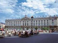 photo de Place Stanislas de Nancy